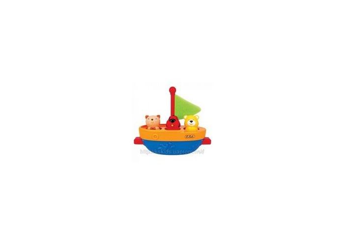 Кораблик ребенку